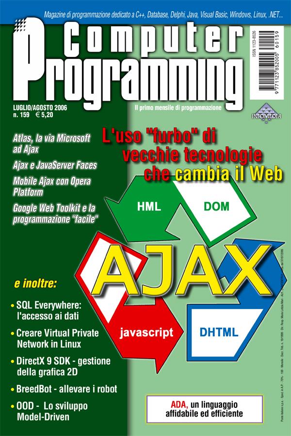 Computer Programming n.159