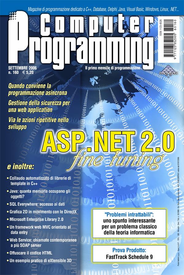Computer Programming n.160