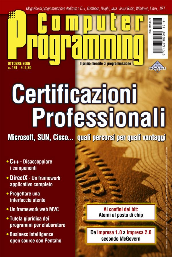 Computer Programming n.161