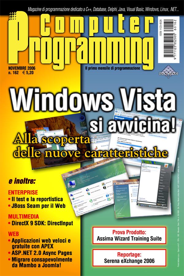 Computer Programming n.162