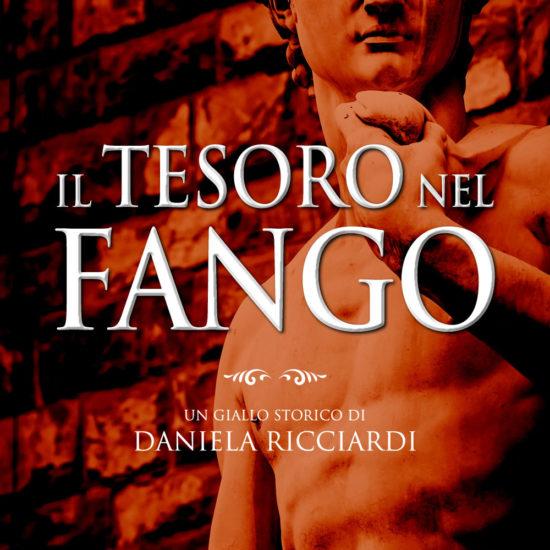 Il Tesoro nel Fango - copertina ebook