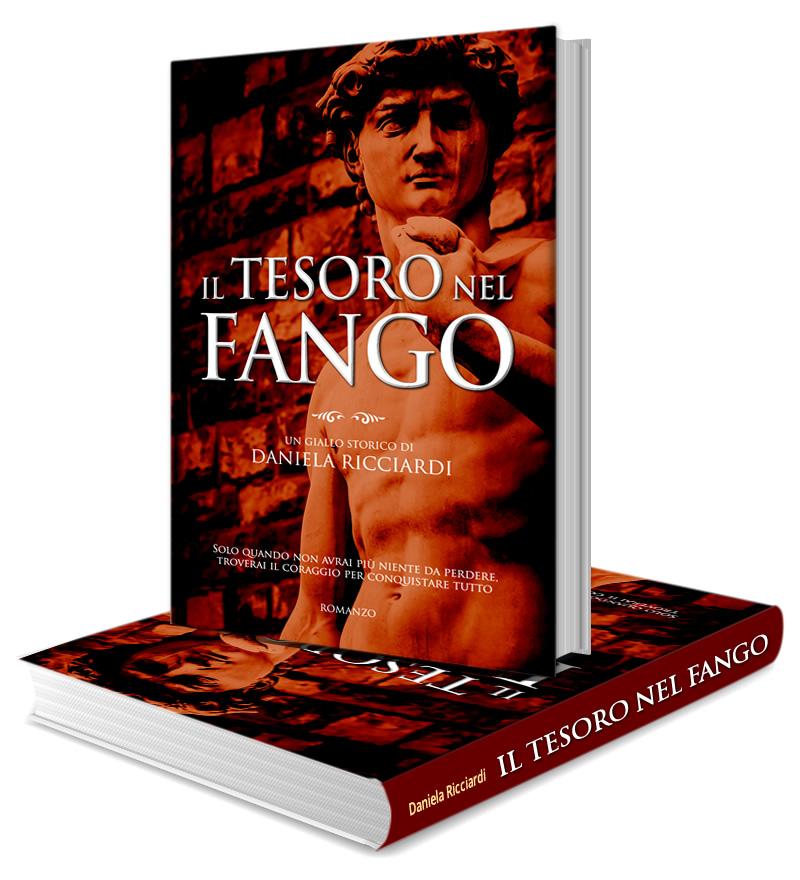 Il Tesoro nel Fango - copertina