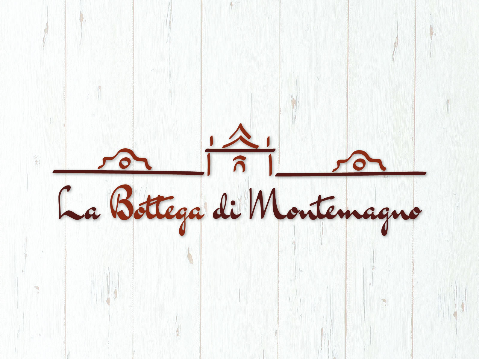 La Bottega di Montemagno - Logo