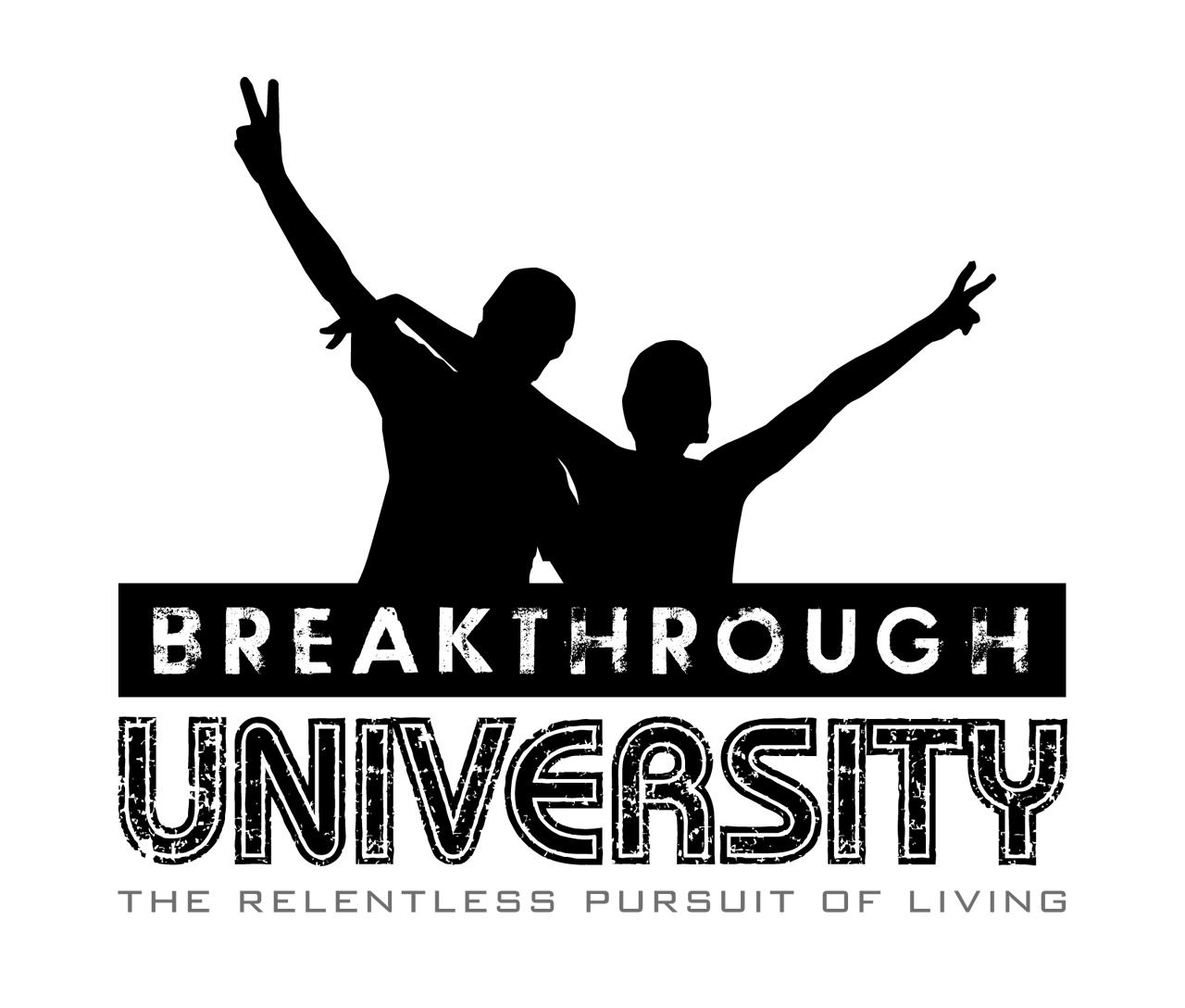 Logo di Breakthrough University