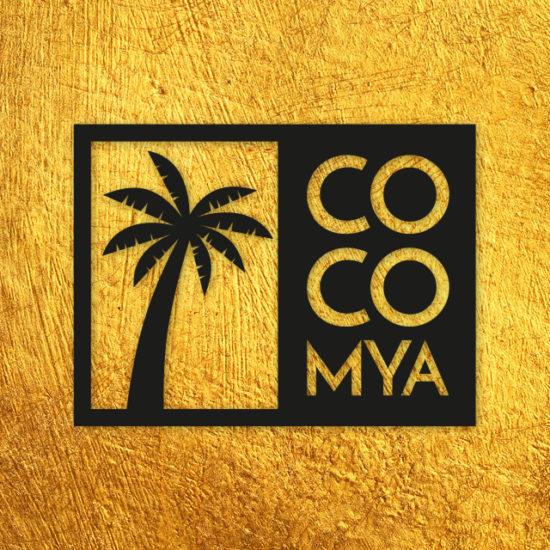Logo Cocomya