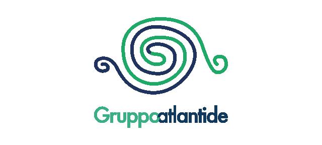 Logo Gruppo Atlantide