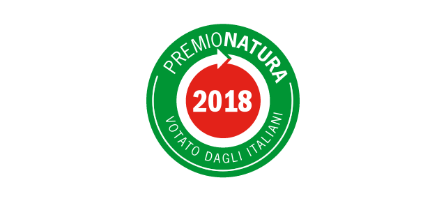 Logo Premio Natura