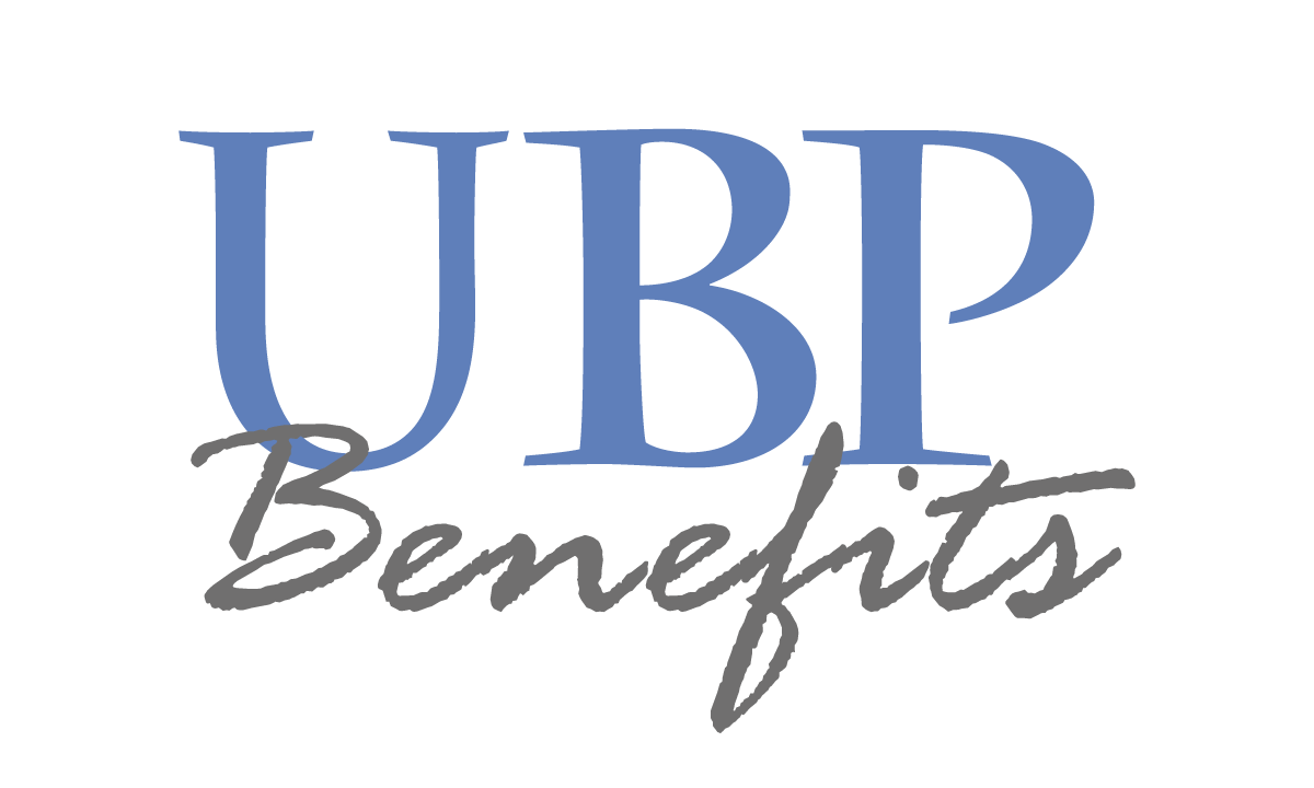 Logo di UBP Benefits