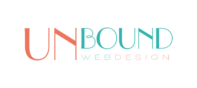 Logo Unbound Web Design