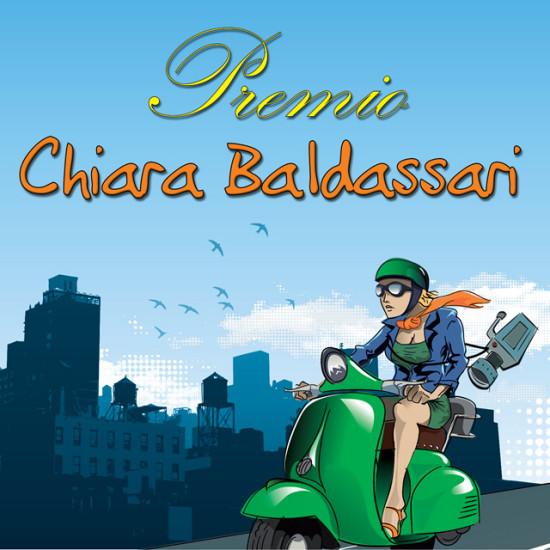 Premio Chiara Baldassari - logo