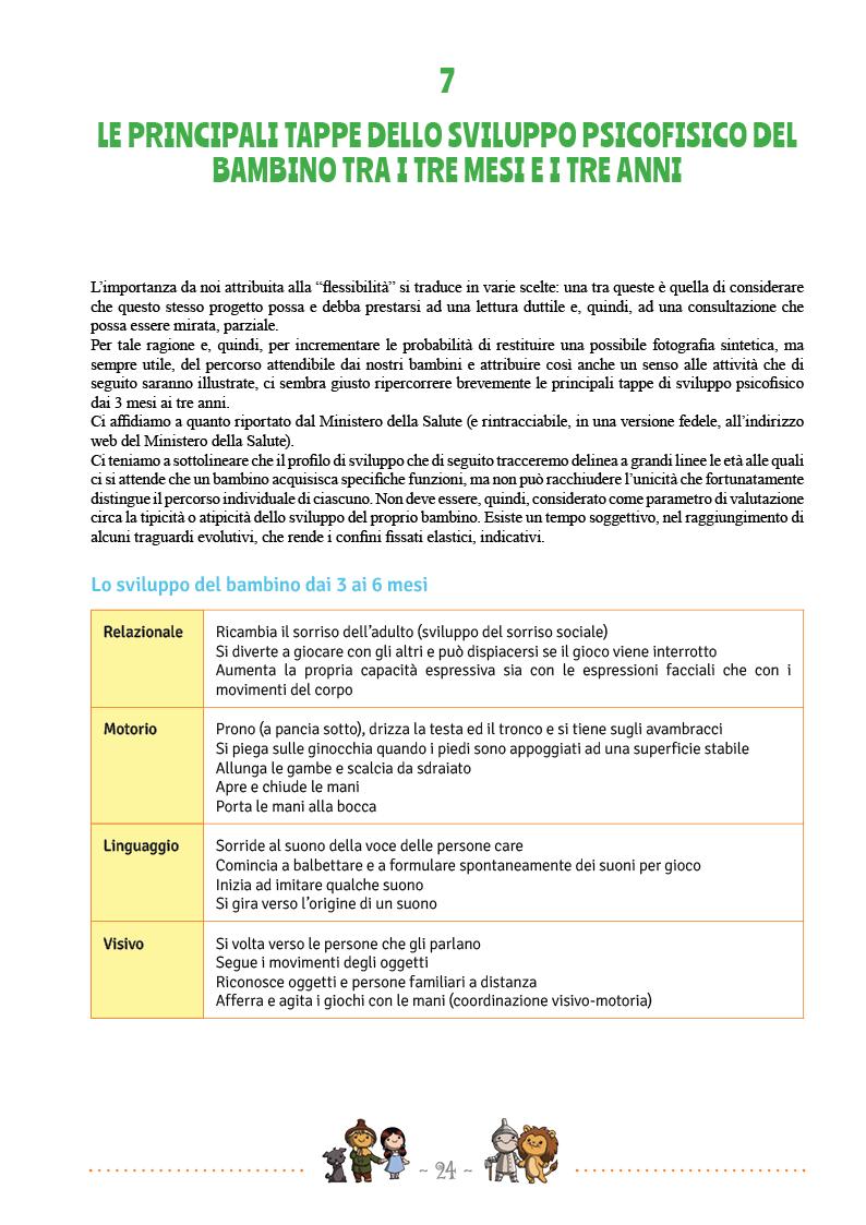 Progetto pedagogico ed educativo - pag24