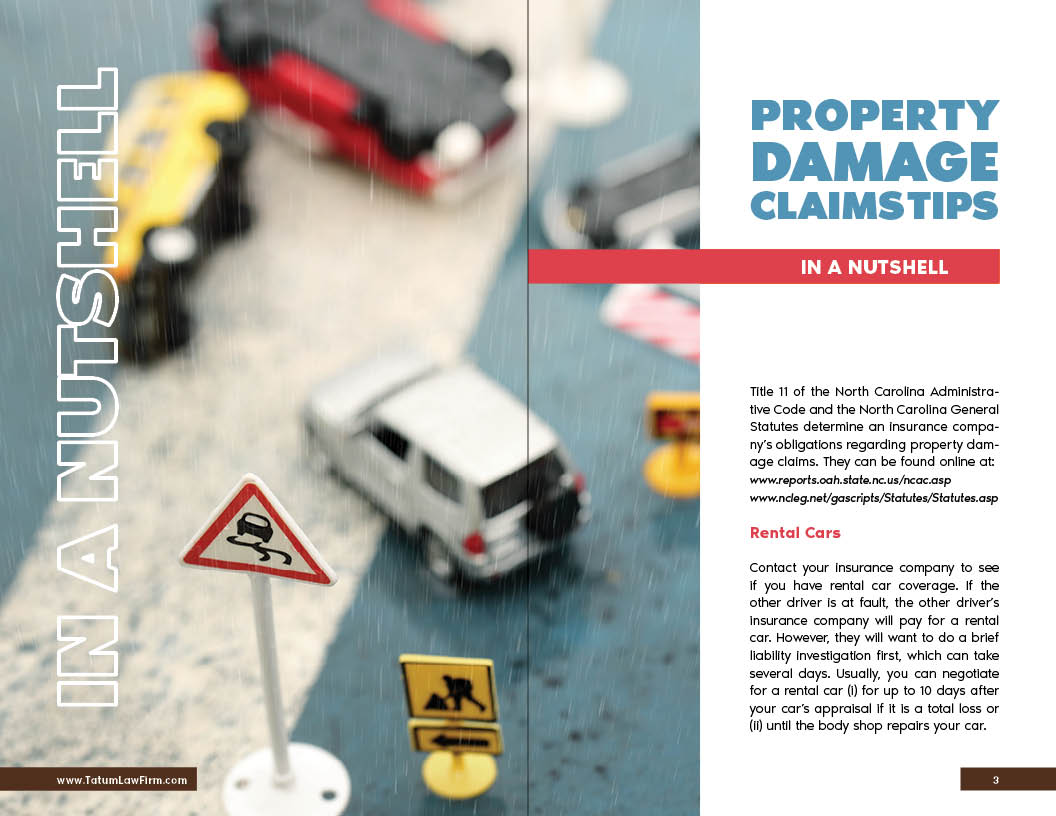 Personal Injury Resource Guide - pag 2/3