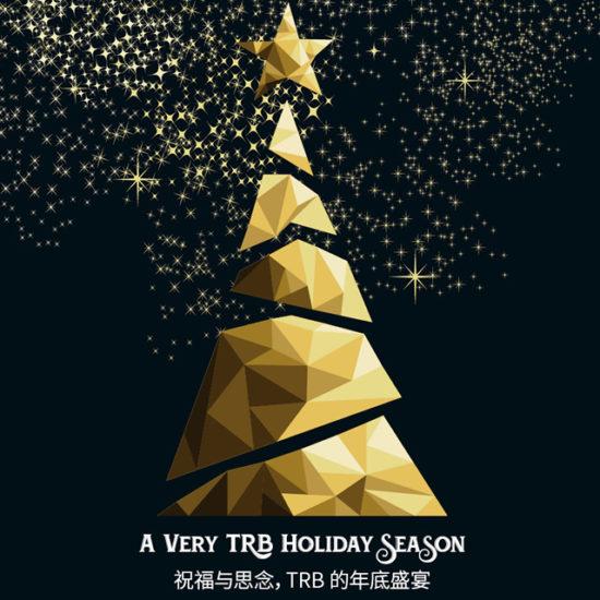 Brochure di Natale TRB