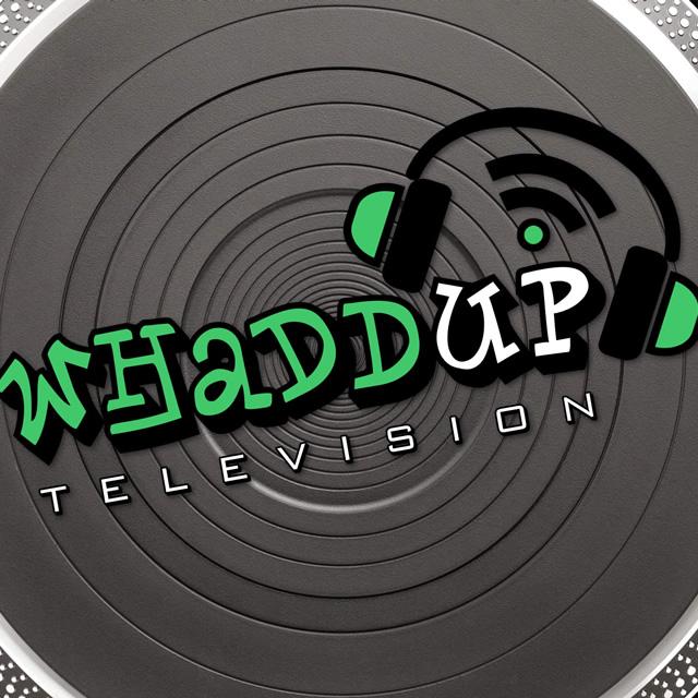 WhaddUp TV logo